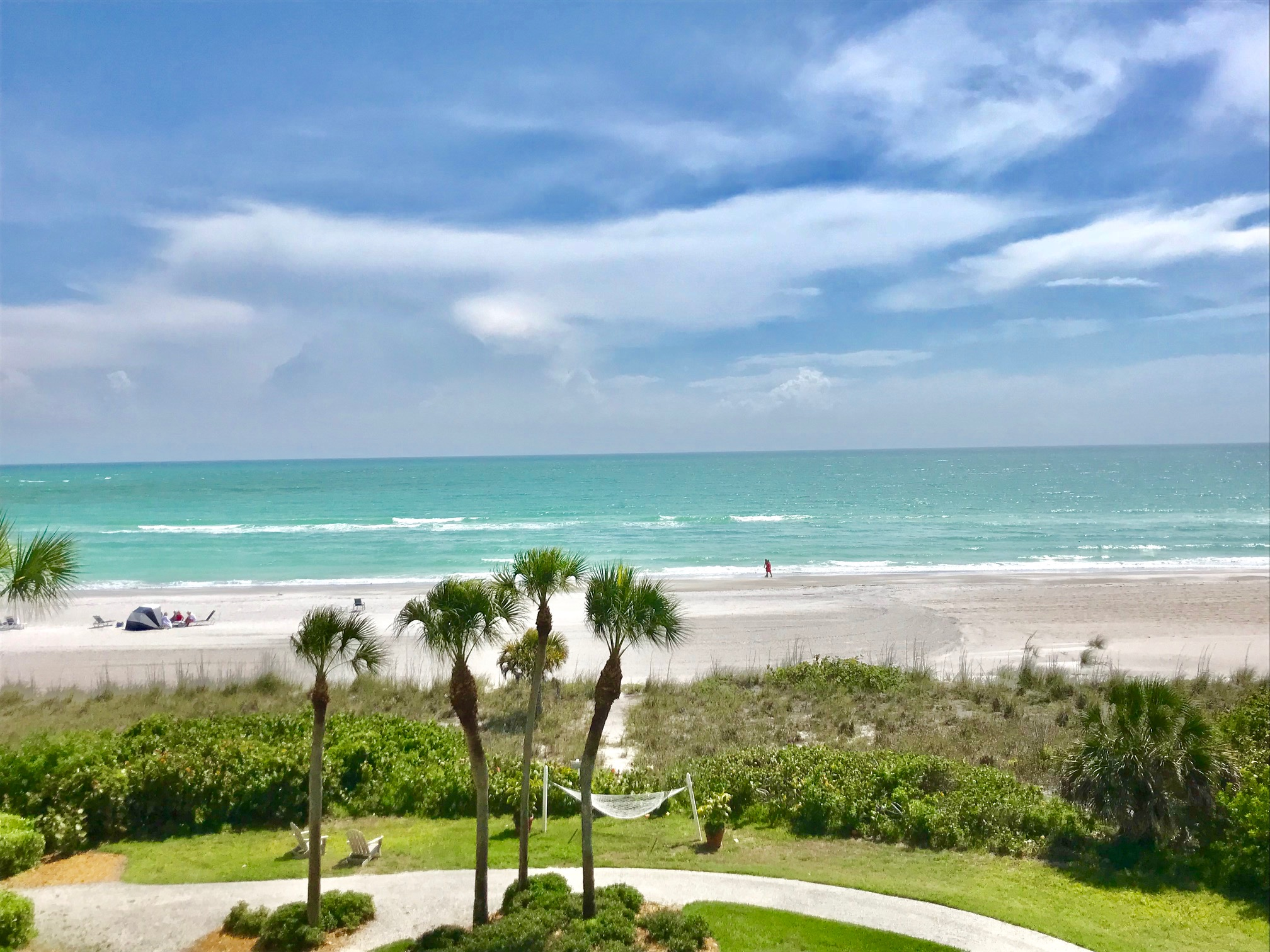 LBK beach view