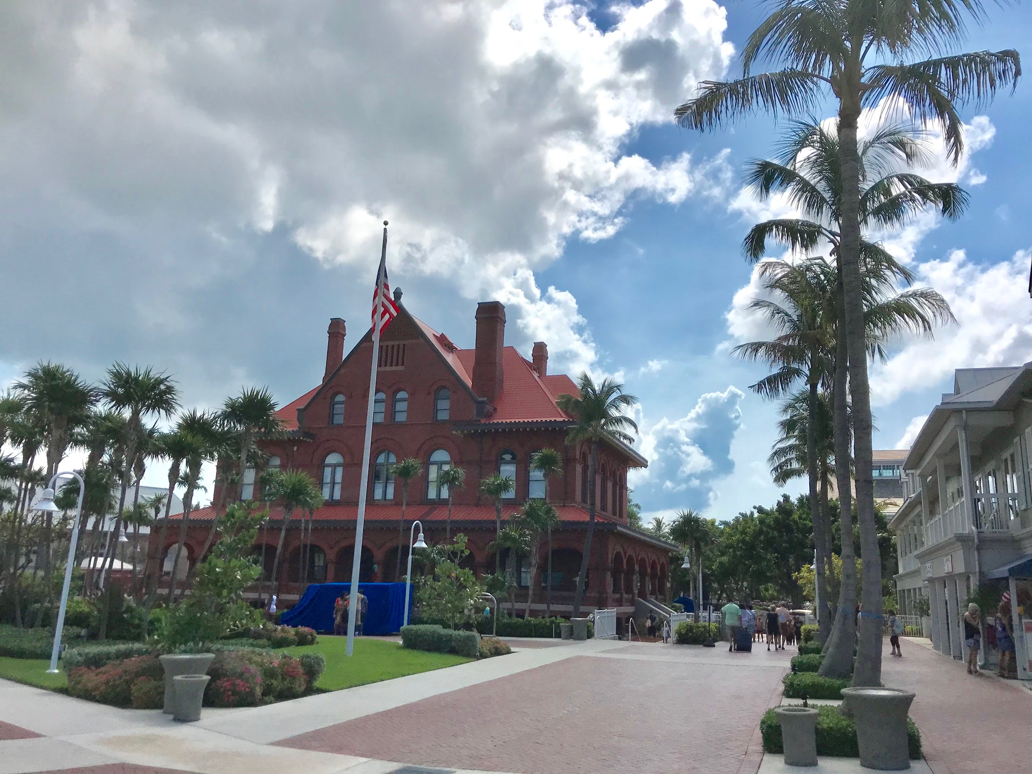 Old Post Office Key West